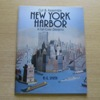 Cut and Assemble New York Harbour: A Full-Color Diorama.