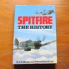 Spitfire: The History.